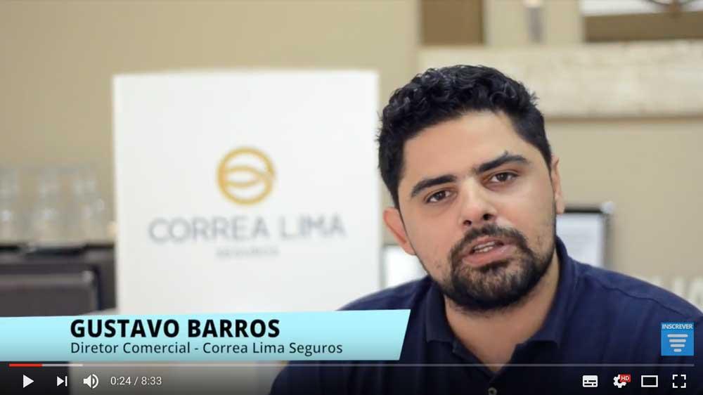 Case-Correa Programa de Parceria :: Protagonista