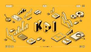 estrategia-de-desempenho-de-negocios-de-kpi - Business Intelligence