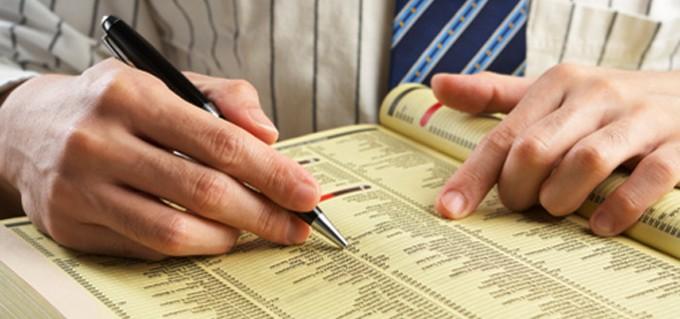 Lista prospecção - Prospects