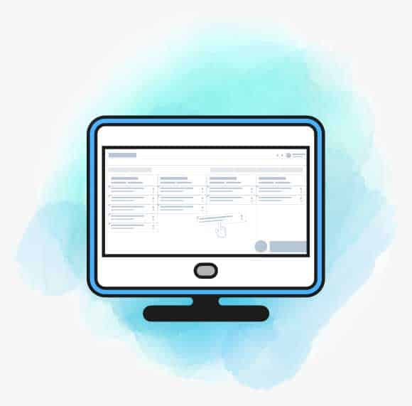 Ico_2_Processo_Funil-de-Vendas Funil de Vendas :: Software CRM para converter mais negócios - Campanha email