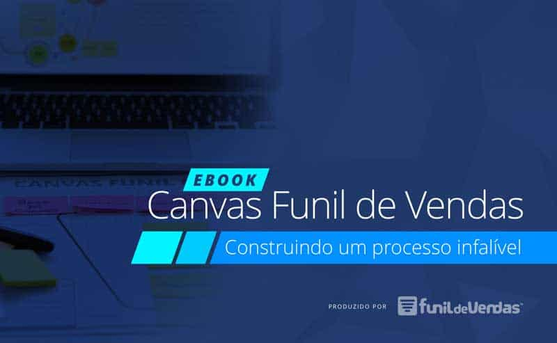Canvas Funil de Vendas