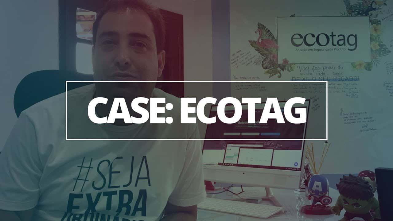 Ecotag Funil de Vendas | Bata meta todo dia!