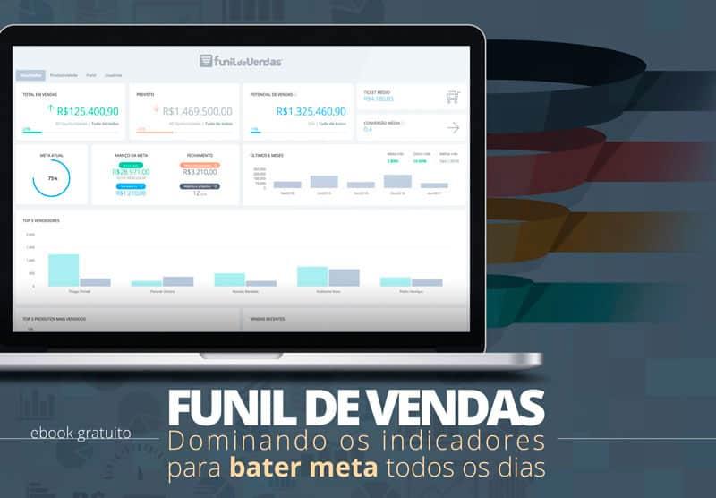 ebook indicadores funil de vendas
