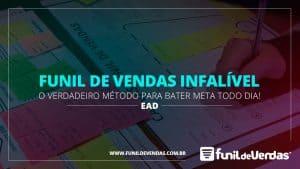 EAD Funil de Vendas Infalível