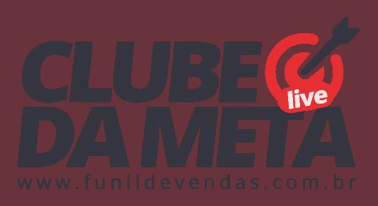 Logo Clube da Meta